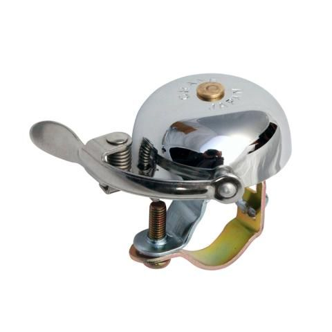 Crane Bell Suzu Mini Steel Clamp