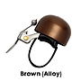 Crane Bell E-Ne King Brown