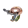 Crane Bell Suzu Mini Steel Clamp copper